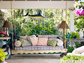 #6 Outdoor Living Room Ideas