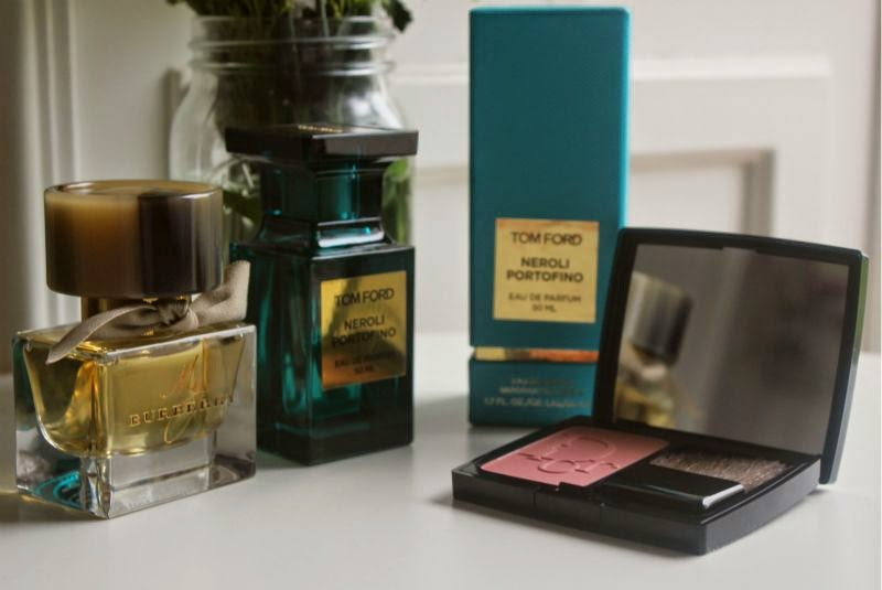 My Debenhams Beauty Card Favourites