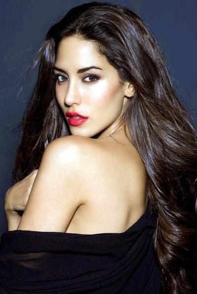 Malika Haydon Charming look, Malika Haydon model, Malika Haydon sex look, Malika Haydon unseen hot