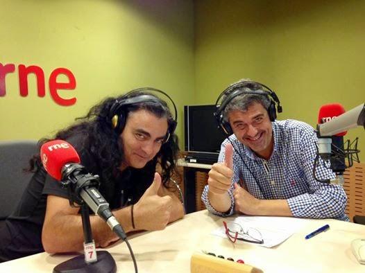 NOTICIAS; NACE LA PRIMERA FACULTAD DE ROCK EN ESPAÑA