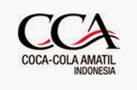 Lowongan Kerja Terbaru PT Coca-Cola Sebagai Operator Produksi Lulusan D3 Teknik