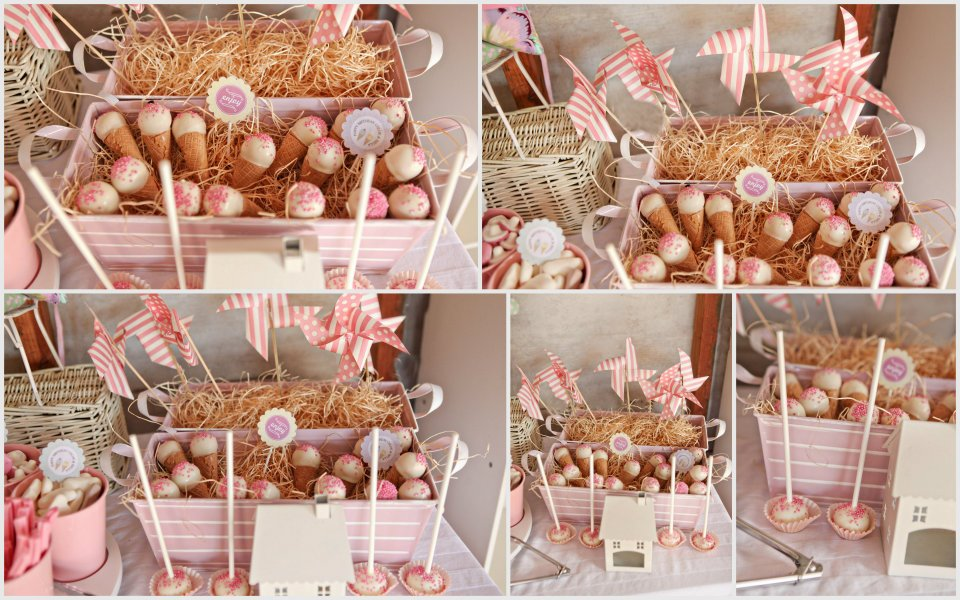 Sweet little birdy - Kids party food table ideas ...
