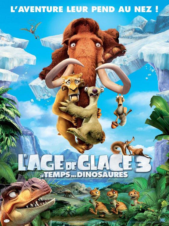 Ice Age 3 - Kỷ Băng Hà 3 [hd]