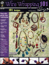 Wire Wrapping 101 by Katie Hacker