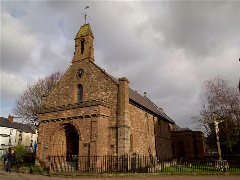Iglesia de St. Thomas