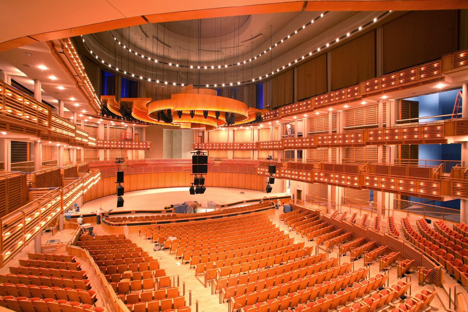 World Visits Sydney Opera House Interior Design And Condition