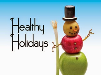 healthy holidays,