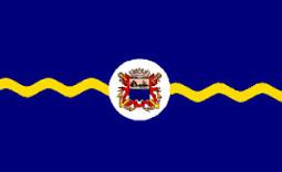флаг Бердянска