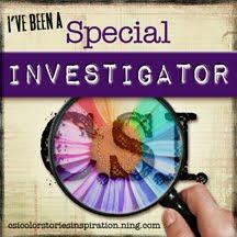 Special investigator Juni
