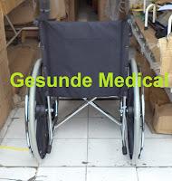kursi roda murah