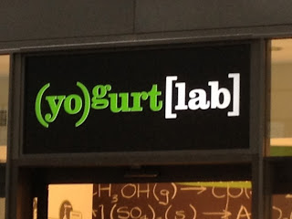 (yo)gurt[lab] sign