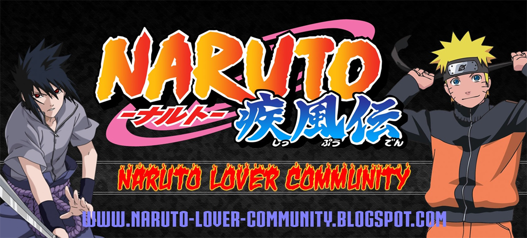 Blogz Naruto Lover Community