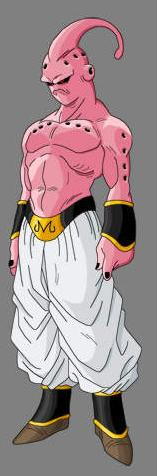 Dragon Ball Z Wallpapers Super Buu