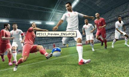 Download Game Laptop PES 2013 Versi Terbaru