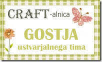 GD CRAFT-alnica