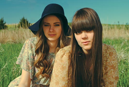 First Aid Kit - The Current Session 09-04-12