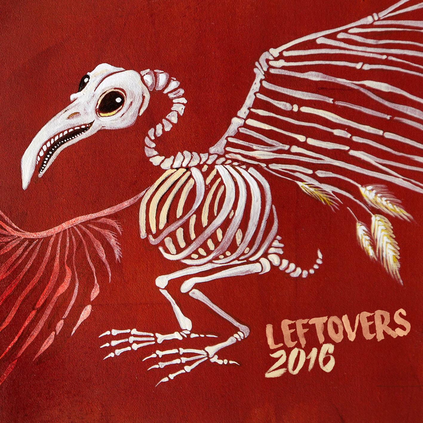LEFTOVERS2016