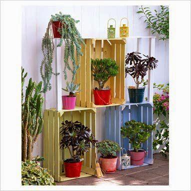 Mil ideas para la casa y el jardin jard n de mil amores for Casa jardin 8 de octubre