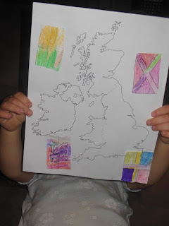 The Educational Summer Vacation: Studying the United Kingdom {posted @ Unremarkable Files}