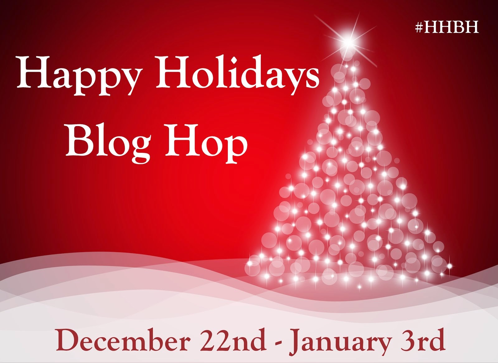 Happy Holidays Blog Hop