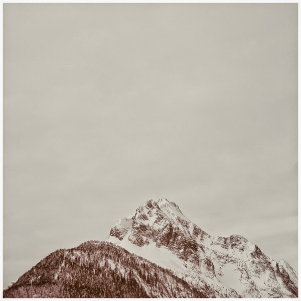 Matthias Heiderich Photography - Excursus: The Mountains