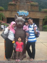 My 2nd Brother's Family