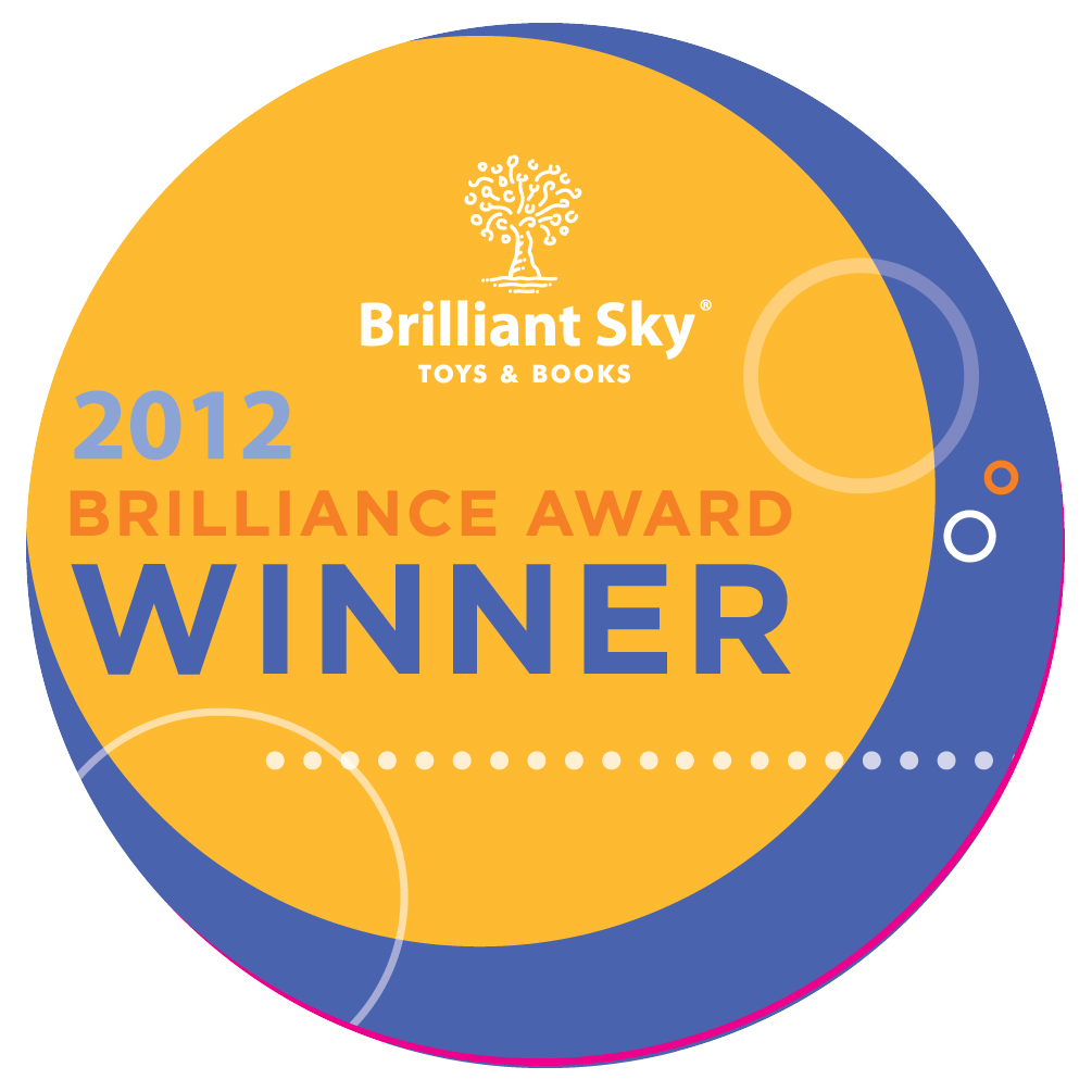 Brilliance Award winner