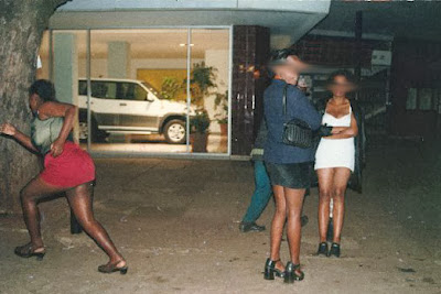 Over 2000 Nigerian Girls Tricked Into Prostitution During