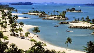 Pulau Sentosa