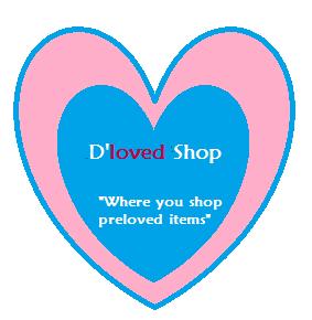 D'Loved Blogshop