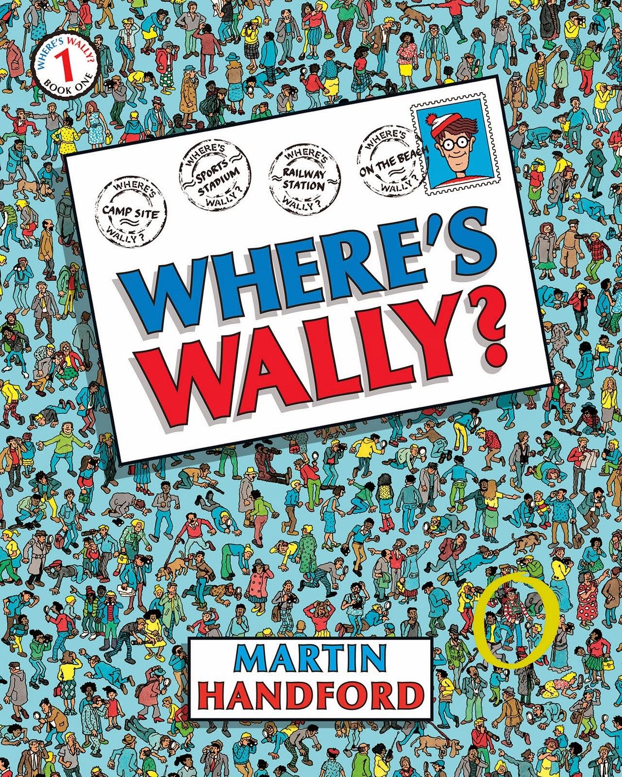 esta wally jugar:
