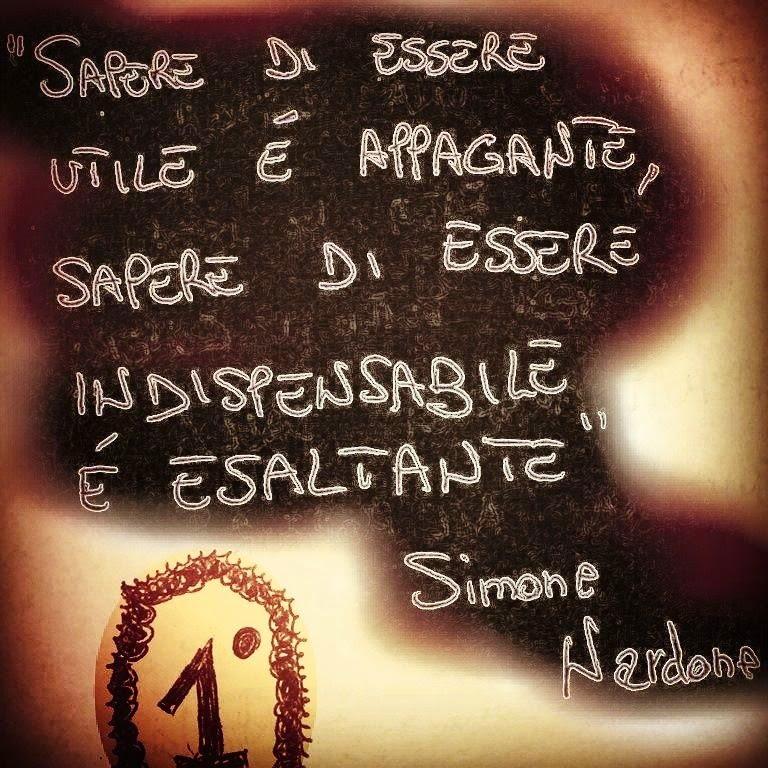 Simone Nardone Blog Frasi