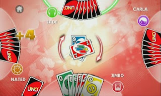 Game UNO™ HD v3.7.2 + data