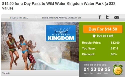 Oct 10,  · Visit two great parks for the price of one at Dorney Park and Wildwater Kingdom. Plan your day to enjoy the roller coasters, thrill rides, family rides, live entertainment, dining, shopping, and, of course, a whole lot of water fun at Wildwater Kingdom/5(6).