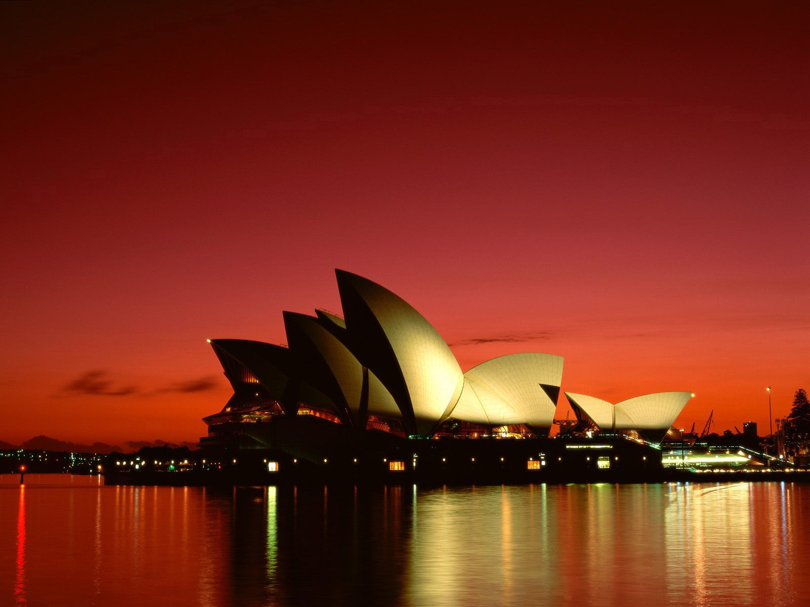 Sydney Wallpapers Sydney Backgrounds Sydney Images  - sydney opera house australia wallpapers