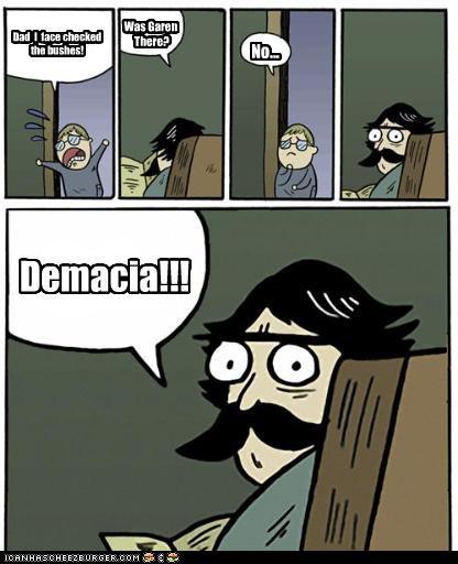 Funny image/gif Thread DEMACIA