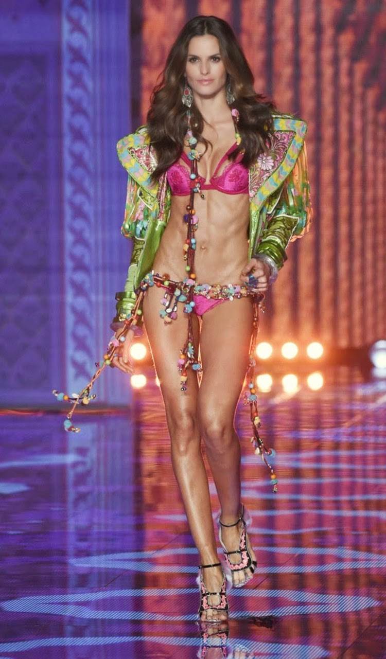 Victoria's Secret London Fashion Show 2014 Runway Pictures Part 3