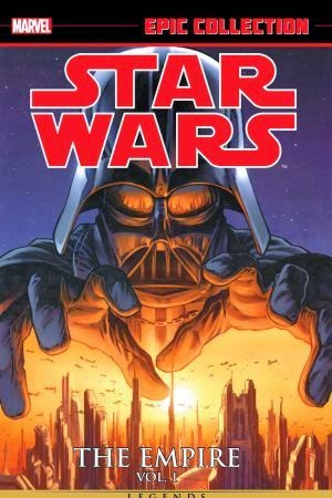 'Star Wars Legends Epic Collection: The Empire Vol.1'