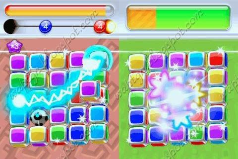 Cube Smashers