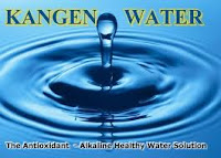 "Kangen for Ionization ""The Healing Power of Water"""