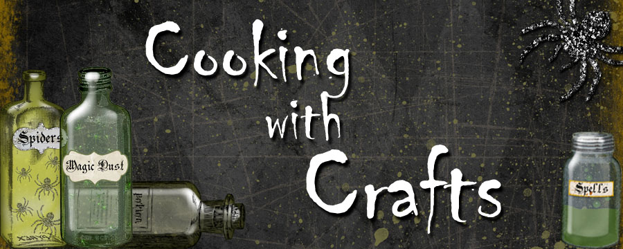 Cooking with Crafts