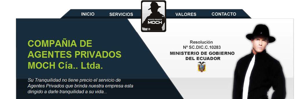 Detectives Privados en Guayaquil