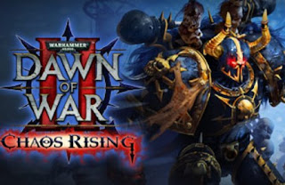 Warhammer 40k Dawn Of War II Chaos Rising