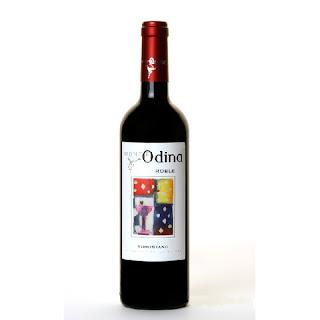 Vinos originales para Navidad. Comprar vino D.O. Somontano