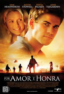 Baixar Filme Por Amor e Honra   Dublado