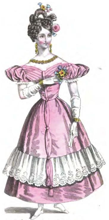 romantic era clothing romantic era fashion plates may