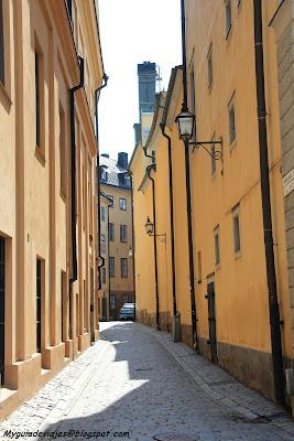 baltico+2011+538 Gamla Stan, el corazón de Estocolmo