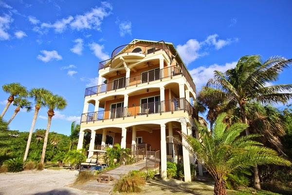 North Captiva Beach House