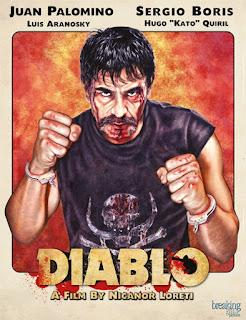 Ver pelicula Diablo (2011) gratis