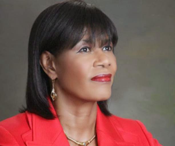 Portia Simpson Miller, Jamaica's Prime Minister